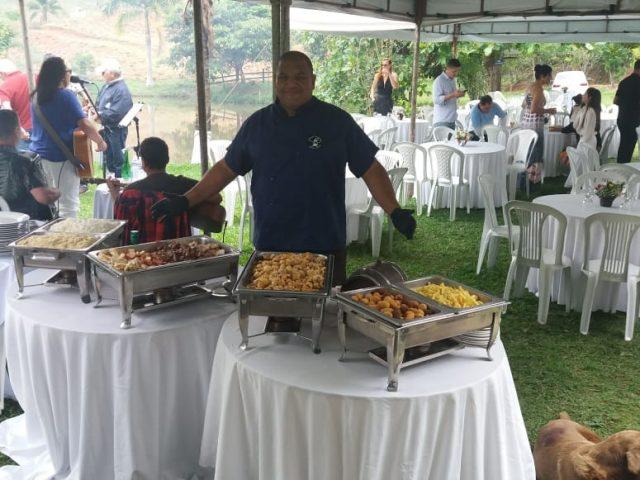 Nelson Churrasqueiro Buffet