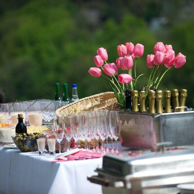 Como organizar um Mini Wedding?